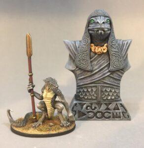 FOI 005 - $20.00 - Doom Serpent Idol