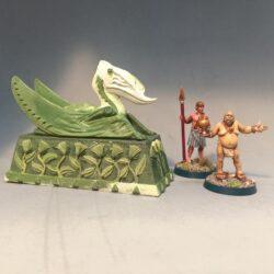FOI 006 Pterro-Sphinx